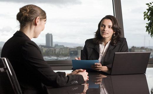 questões a colocar na entrevista de emprego