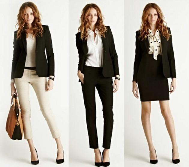 Sete dicas para se vestir bem em uma entrevista de emprego