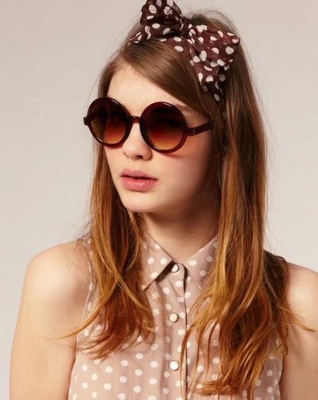 bbab928a4 Óculos redondo é tendência do verão – Canal2 Comunicação